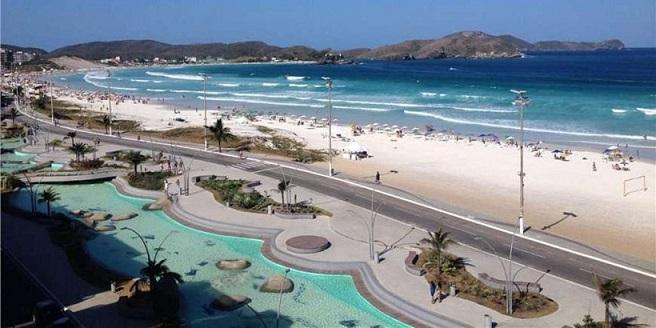 7fc695a94a3f Companhia Azul terá voos diários de Confins para Cabo Frio nas férias de  julho