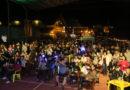 FriJazz: Prefeitura comemora sucesso de público da 1ª noite do evento. Hoje tem Blues Etílicos e Rosa Marya Colin
