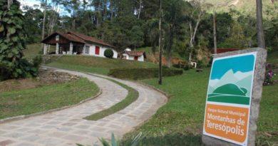 Parque Montanhas de Teresópolis completa uma década e celebra com atividades gratuitas