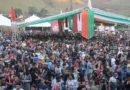 Festival do Vinho de Varre-Sai começa nesta sexta-feira