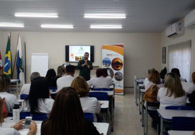Ação conjunta da Secretaria de Turismo e Codemar promove capacitação de agentes em Maricá