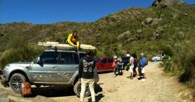 Parque Nacional do Itatiaia recebe mais de 17 mil pessoas em junho